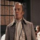 Emory Bass as Judge Wilson in The Film