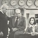 An Unhappy Lou Grant - 454 x 434