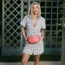 Rita Ora – Chanel Haute Couture SS 2018 Show in Paris