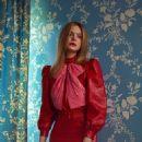 Elle Fanning - Elle Magazine Pictorial [United Kingdom] (1 February 2017) - 454 x 613