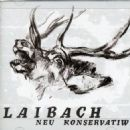 Laibach - Andrew Mitchell