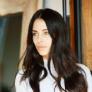 Jessica Lowndes – Fireside Photoshoot for Dear Loco, December 2016 - 454 x 681