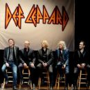 Kiss and Def Leppard announce summer tour at House Of Blues on March 17, 2014 in West Hollywood, CA - 454 x 386