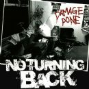 No Turning Back Album - Damage Done