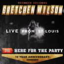 Gretchen Wilson - Still Here for the Party