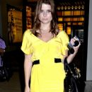 Joanna Garcia - New York City, 2009-07-08