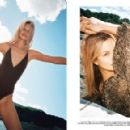 Nadine Leopold - Madame Magazine Pictorial [Germany] (July 2019) - 454 x 291