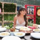 Lea Michele – Sabra Dipping Company Unofficial Meal Event in New York - 454 x 303