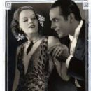 Antonio Moreno and Greta Garbo in the silent film,