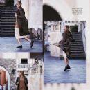 Hailey Clauson - Elle Magazine Pictorial [Russia] (November 2015) - 232 x 300