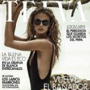 Telva Spain July 2016 - 454 x 606
