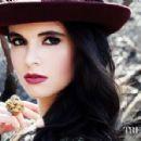 Vanessa Marano - Tremblay Magazine Pictorial [United States] (February 2017) - 454 x 298