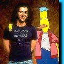 Dweezil Zappa - 227 x 265