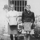 Photos of Irma Grese