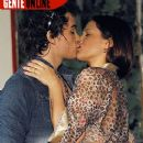 Barbara Velez and Augusto Schuster - 368 x 500