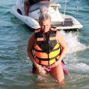 Kerry Katona in Bikini on holiday in Thailand - 454 x 602