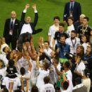 Real Madrid v Club Atletico de Madrid - UEFA Champions League Final - 454 x 321