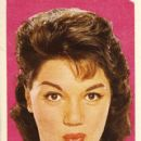 Connie Francis - 420 x 600