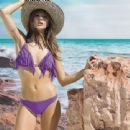 María Eugenia Suárez- Sweet Victoria Swimsuit Photoshoot 2016