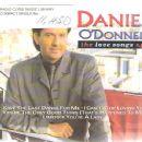 Daniel O'Donnell - The Love Songs E.P.