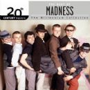 20th Century Masters: The Best Of Madness, The Millenium Collection