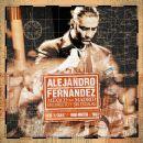 Alejandro Fernández - México Madrid en Directo y Sin Escalas