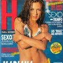 Mariana Ochoa - 454 x 581