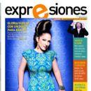 Gloria Estefan - 400 x 460