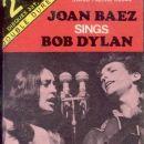 Sings Bob Dylan