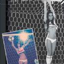 Girls Of Serebro In Maxim Magazine Russia - 454 x 581