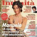 Manuela Arcuri - 454 x 609