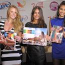 Sports Illustrated Swimsuit 24/7: Appearance At The Mirage