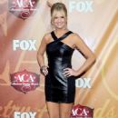 Nancy O'Dell - American Country Awards 2010 at the MGM Grand Hotel & Casino's Grand Garden Arena on December 6, 2010 in Las Vegas, Nevada