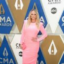 Miranda Lambert – 2020 CMA Awards in Nashville