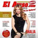 Thalía - 454 x 587