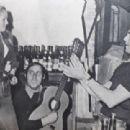 Ursula Andress and Fabio Testi - 454 x 311