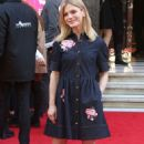 Emilia Fox – The Prince's Trust Celebrate Success Awards in London - 454 x 717