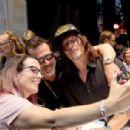 Jeffrey Dean Morgan- July 21, 2017- AMC at Comic Con 2017 - Day 2