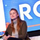 Holland Roden – Warsaw Comic Con 2017 in Warsaw November 25, 2017 - 454 x 302