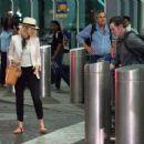 Naomi Watts – Arrives at JFK Airport in NYC - 454 x 370