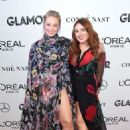 Iskra Lawrence – 2018 Glamour Women of the Year Awards in NYC - 454 x 683