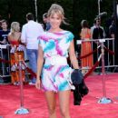 """Laura Ramsey - Aug 11 2008 - """"Tropic Thunder"""" Premiere In Los Angeles"""