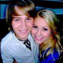 Chelsea Staub and Jason Dolley