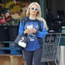 Holly Madison – Out in Los Angeles - 454 x 681