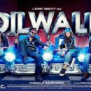 Dilwale (2015) - 454 x 309