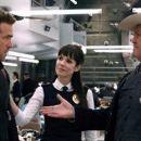 Ryan Reynolds as Nick Walker in R.I.P.D