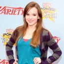 Kay Panabaker - Variety's 3 Annual Power Of Youth Event At Paramount Studios, On December 5, 2009 In Los Angeles, California