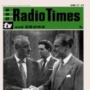 Radio Times (June 15th, 1961) - 454 x 584