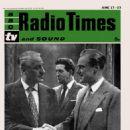 Radio Times (June 15th, 1961) - 454 x 584