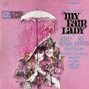 MY FAIR LADY Original 1964 Motion Picture Soundtrack - 454 x 454